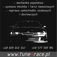 Tune4race