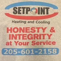 Setpoint Heating and Cooling