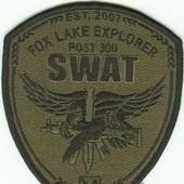 Fox Lake Police Explorer Post 300