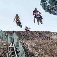 Circuit Motocros Del Berguedà - Olvan