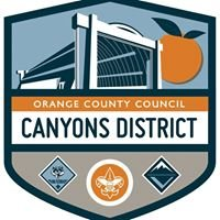 Canyons District BSA