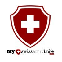 MySwissArmyKnife