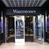Waterstones Gower St