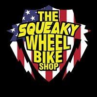 The Squeaky Wheel Bike Shop