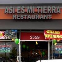 Asi Es Mi Tierra Restaurant