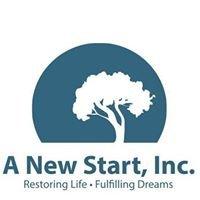 A New Start, Inc.