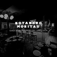 Botanero Moritas