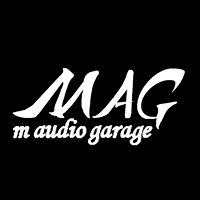 M Audio Garage