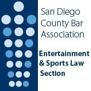 SDCBA Entertainment & Sports Law Section