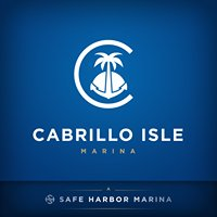 Cabrillo Isle Marina