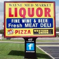 Wayne Med Market