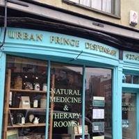 Urban Fringe Dispensary