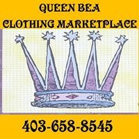 Queen Bea Clothing Marketplace