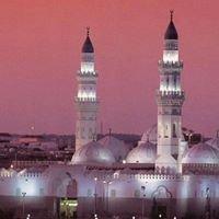 CIC . Craigieburn Islamic center