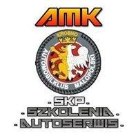 Automobilklub Małopolski Krosno Sp z oo