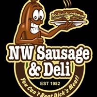 Dick's Brewing - NW Sausage & Deli