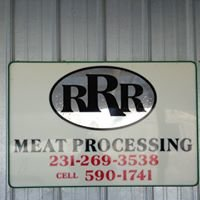 RRR Meat Processing