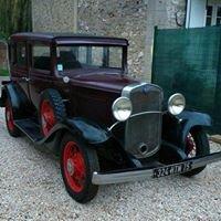 sellerie auto du bois de gaumont