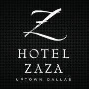 Dragonfly at Hotel Zaza