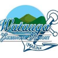 Watauga Lakeshore Resort and Marina