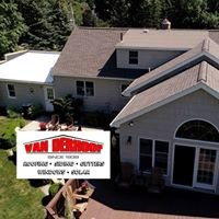Van Derhoof Roofing Co. Inc.
