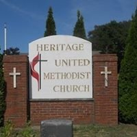 Heritage United Methodist Church Braintree