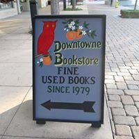 Downtowne Book Store