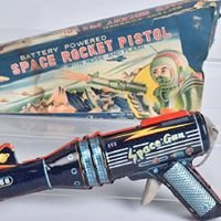Classic Tin Toy Company