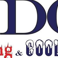 NDC Heating & Cooling, LLC