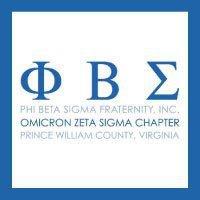 Phi Beta Sigma Fraternity, Inc - Omicron Zeta Sigma Chapter