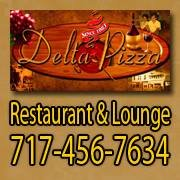 Delta Pizza & DP's Lounge & Catering