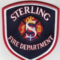 Sterling Fire Department