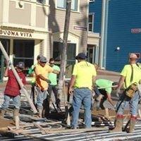 Savage Construction Inc.