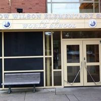 Woodrow Wilson Elementary School- An IB World School