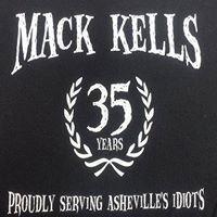 Mack Kells