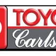 TOYOTA CARLSBAD PARTS DEPARTMENT