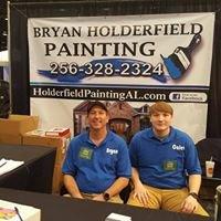 Holderfield Painting