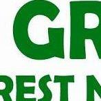 Go Green Rainforest Nursery
