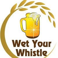 Wet Your Whistle Beverage