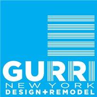 Gurri NY Design+Remodel
