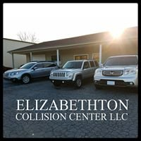 Elizabethton Collision Center LLC