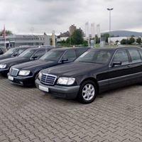 Mercedes Zukunftsklassiker