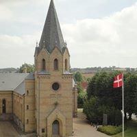 Tyrstrup kirke