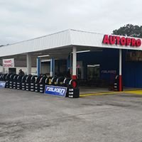 Autopro Tires and Service