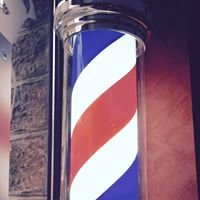 le salon  (coiffeur-barbier)