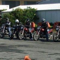 Pro Honda Rider Training QRide - Pro Motorcycles