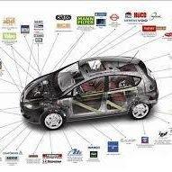 Sc Dumon Impex Srl -  Vanzari Piese si Accesorii Auto