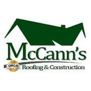 McCann's Roofing & Construction