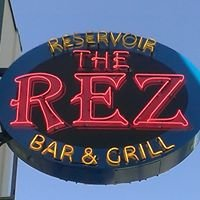Reservoir Bar & Grill
