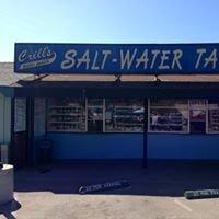 Crills Salt Water Taffy